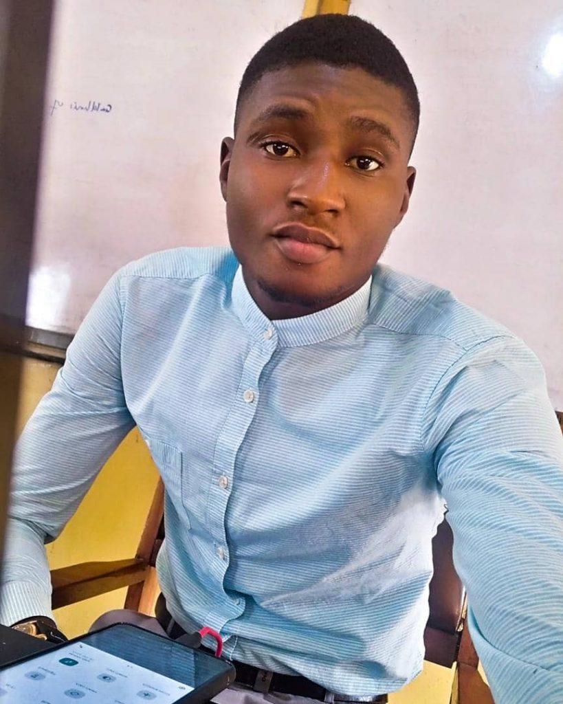 Adewunmi Oluwatobi